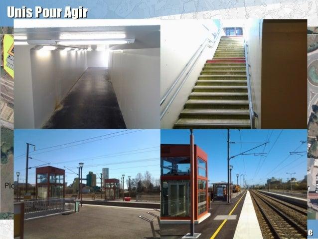 Poursuivre l'aménagement des Parcs d'Activités siartuaG aL •• La Gautrais • La Gare • La Brohinière Ouest et Est Poursuivr...