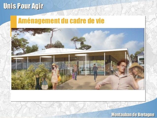• Instaurer une navette gratuite entre le centre ville et la gare. • Eclairer le parcours de l'étang Saint-Eloi, les parki...