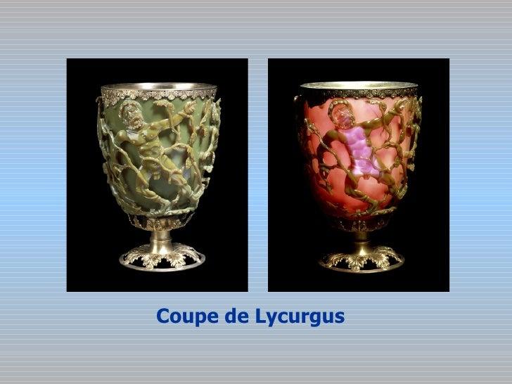 Coupe de Lycurgus
