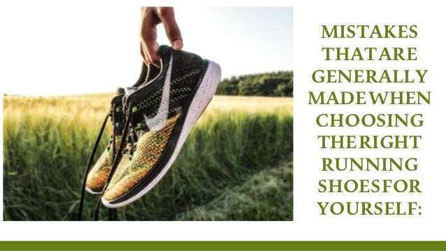 Image result for running sneakers mistakes