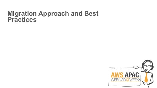 running business critical applications on the aws cloud IMG SAP Documentation SAP Best Practices Quick Guide