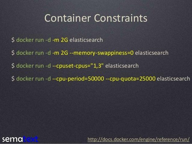 Running High Performance & Fault-tolerant Elasticsearch ...