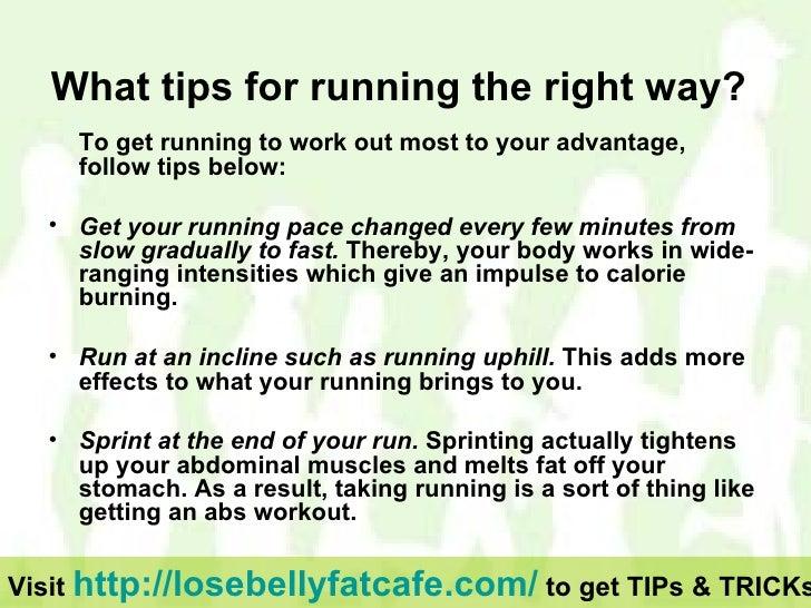 process of fat loss