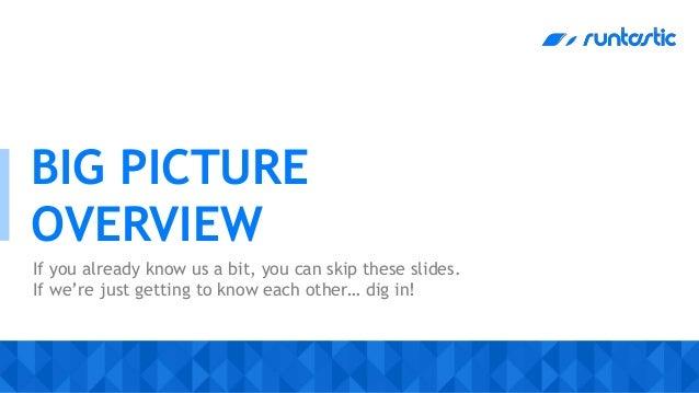 Runtastic Company Overview [December 2014] Slide 2