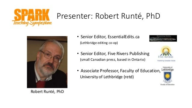 Supporting Graduate Writing in a Thesis or Dissertation Slide 2