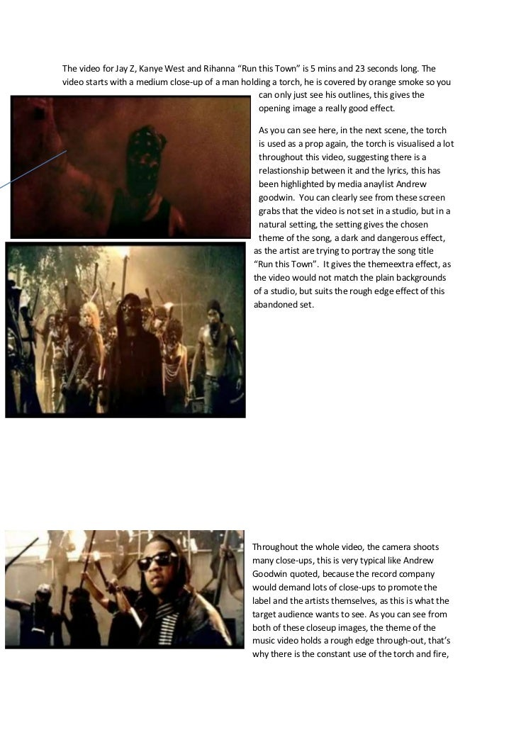 Biography of Rihanna