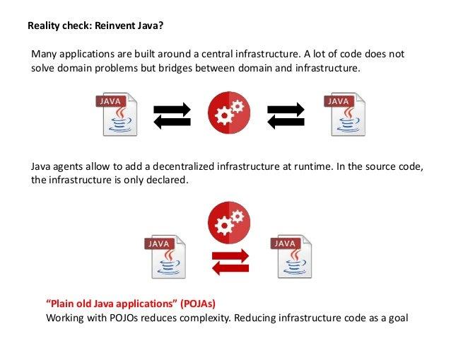Java virtual machine [stack, JIT] Dalvik virtual machine [register, JIT] Android runtime [register, AOT] Android makes thi...
