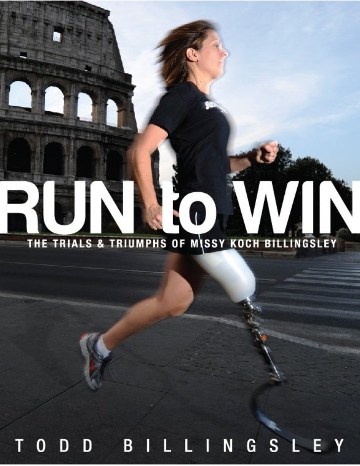 vii                                    IntroductionCancer seemingly killed Missy's two greatest passions: running, and rai...
