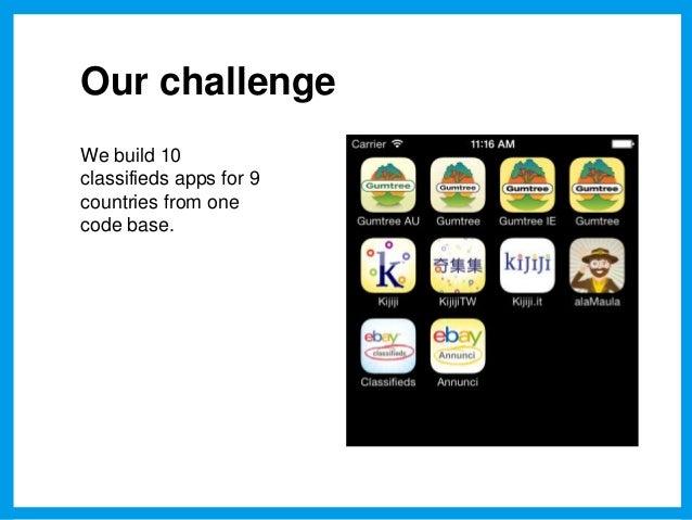 CodeFest 2014  Ruotger Deecke — iOS Theming Engine