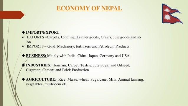 Beautiful Country Nepal