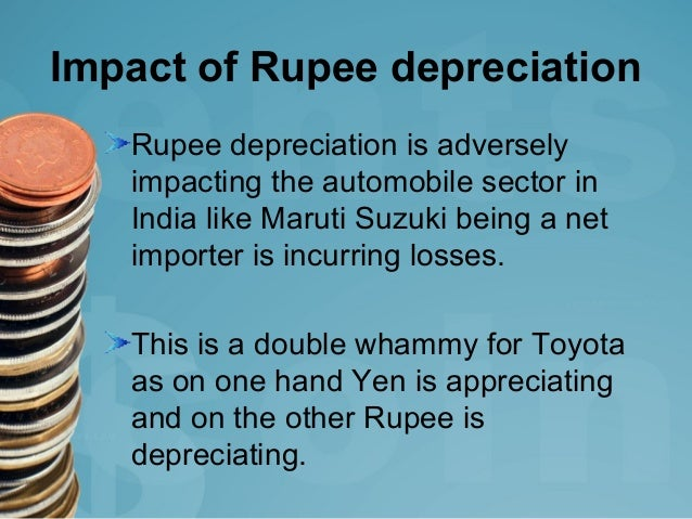 Why is the Indian rupee falling and how does it impact you?