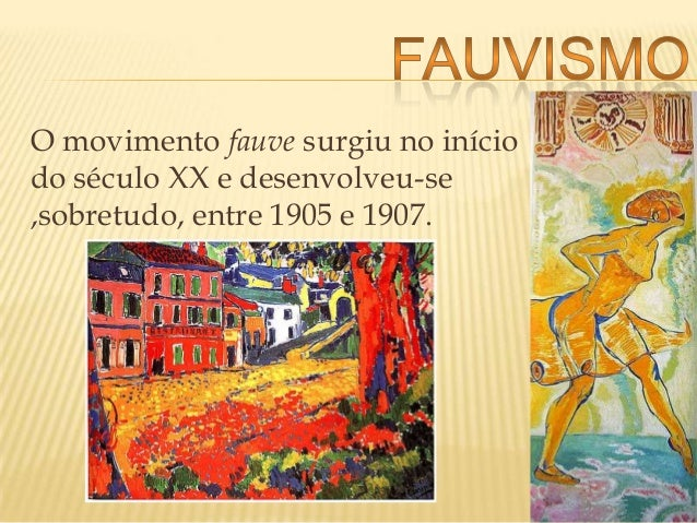 Pintores expressionistas