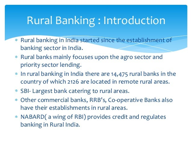 need for microfinance in rural india essay · how does microfinance function microfinance in india is functioning currently national bank for agriculture and rural posted in essays.