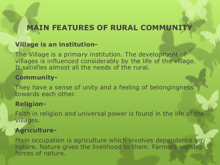 rural development research papers The major rural development programmes role, in mitigating core poverty in major states of rural india  this paper goes beyond the conventional study of poverty based simply on the poor/non-poor dichotomy defined in relation to.