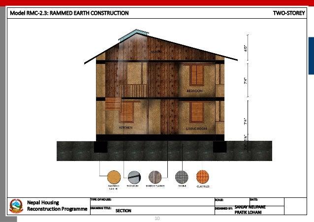 Rural Housing Design Competition Winner