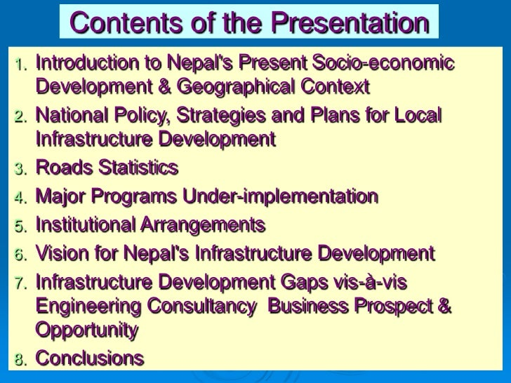 nepal globalization and modernization essay Globalization, for good or ill, is here to stay take a closer look at the history and far-reaching impacts of global trade.