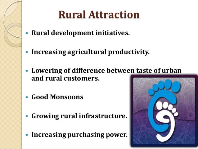 difference between rural and urban livelihood Livelihood most of the people leading to disruption of a person's life and means of livelihood people in rural areas are particularly susceptible to such.