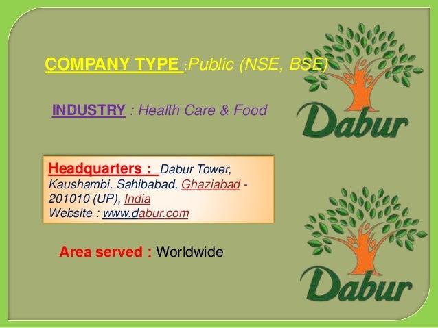 www dabur com