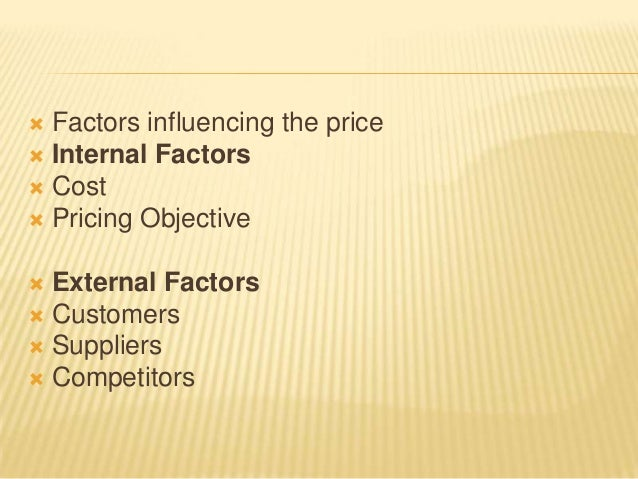 external factors affecting itc marketing essay Industry analysis: the five forces cole ehmke the forces affecting profitability are often beyond your factors affecting the.
