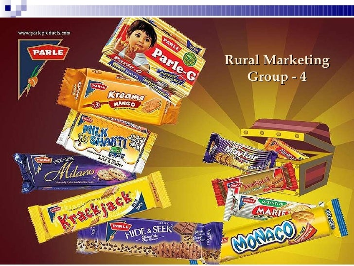 Rural Marketing Group - 4