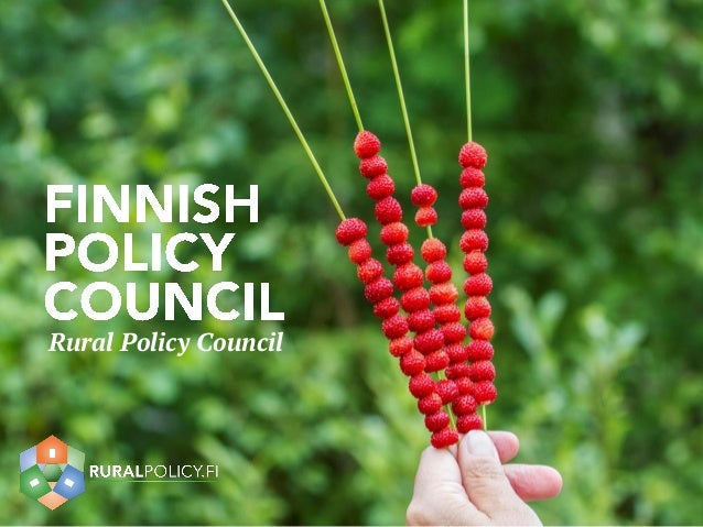 Rural Policy Council