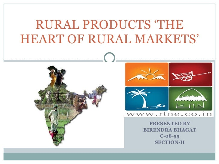 product planning for rural marketing To maximize productivity, every company needs a sound production plan however, effective planning is a complex process that covers a wide variety of activities to.