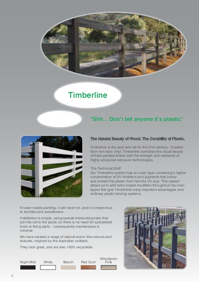 Rural Amp Residential Fencing By Think Fencing