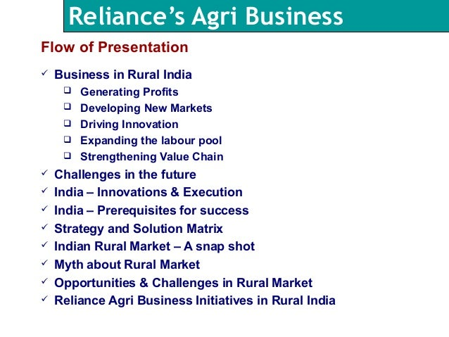 new market penetration strategy in rural india A business will utilize a market penetration strategy to attempt to enter a new market the goal is to get in quickly with your product or service and capture a large share of the market.