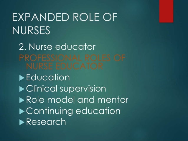 Role & Scope of Practice of a Family Nurse Practitioner
