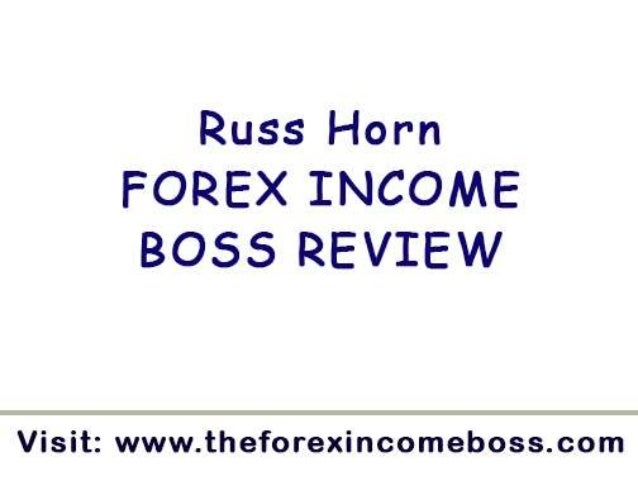 Forex income boss reviews