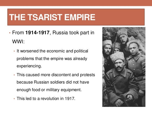 why tsarist regime survive in 1905 but not in 1917 The 1905 russian revolution the key things to learn here are: the russo-japanese war, the inequality in the country, the autocracy of the tsar, bloody sunday, economic problems and russification.