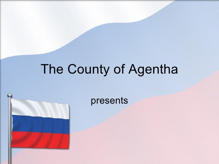 Russia flag ppt template for powerpoint presentation russia flag ppt template for powerpoint presentation the county of agentha presents toneelgroepblik Images