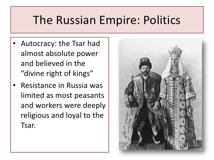 the fall of autocracy in russia in 1917 Home a level and ib  history  the collapse of autocracy 1894-1917 the collapse of autocracy 1894-1917 00 / 5 hide show resource information history  donbas region 87% of russian coal 1913, 1914 russia 4th largest producer of coal, pig iron & steel, caspian sea port of baku grew, oil production trebled 1885-1913, competitive in.