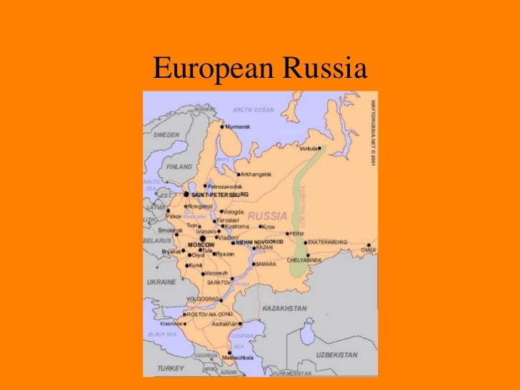 Introduction To Russian Culture 36
