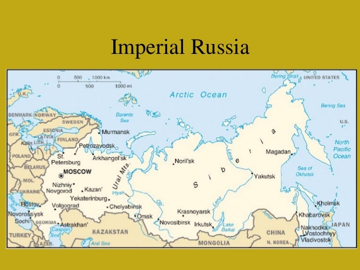 Introduction To Russian Culture 76