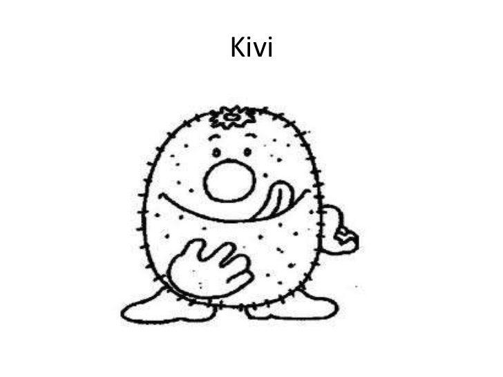 Kariçnevıy  Kivi