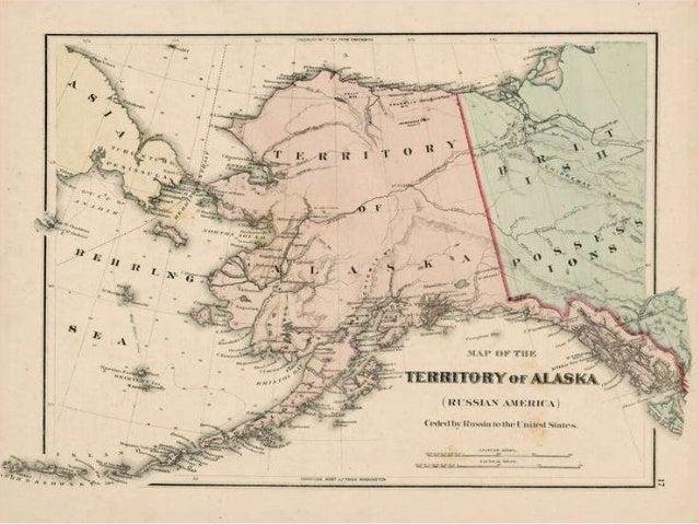 Russian american colonies Slide 2