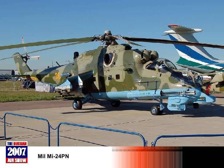 Mil Mi-24PN