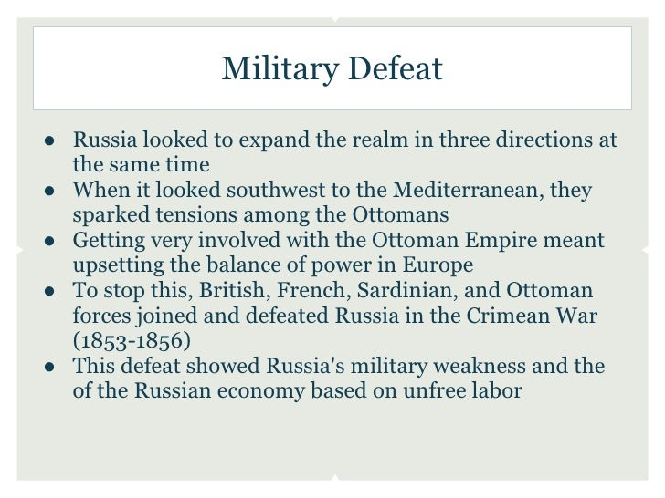 the issue of absolute power in 19th century russia Who were russia's benevolent despots (part 3): introduced a new type of rule in russia they ruled with absolute power but gunboat diplomacy and 19th century.