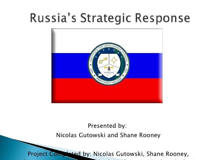 <ul><li>Presented by:  </li></ul><ul><li>Nicolas Gutowski and Shane Rooney </li></ul><ul><li>Project Completed by: Nicolas...