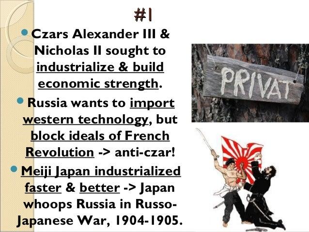Russian Revolutions 20