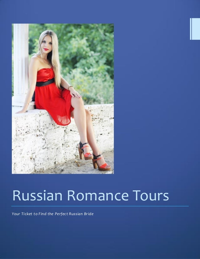 Your Russian Bride Posted Mar 113