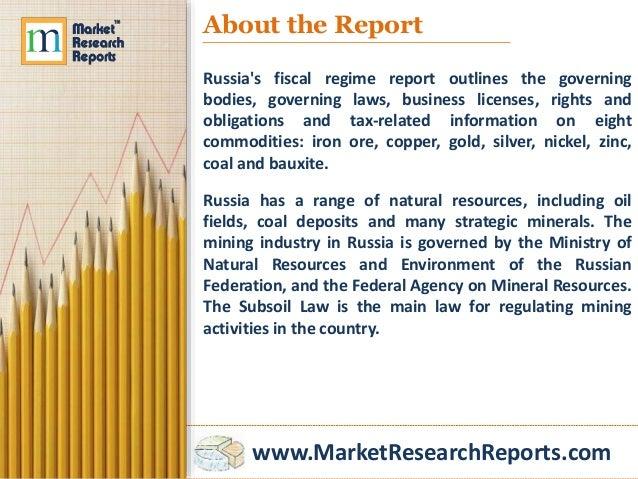 Philippines mining fiscal regime h2 2014