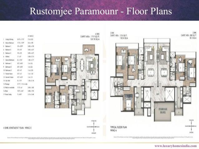 Rustomjee Paramount Khar West Call 91 8879387111