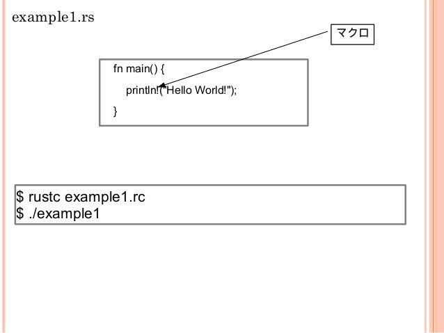 """fn main() { let n = 5; if n < 0 { println!(""""{} is negative"""", n); } else if n > 0 { println!(""""{} is positive"""", n); } else {..."""