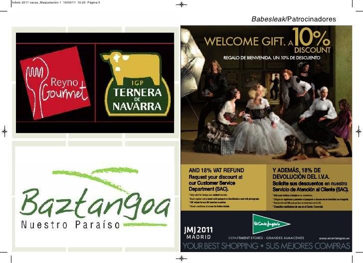 folleto 2011 vacas_Maquetación 1 19/09/11 10:23 Página 5                                                                  ...