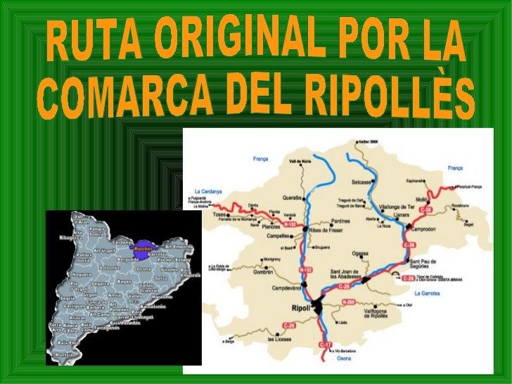     08.15h SALIDA DESDE BARCELONA (Plaza España)Duración del trayecto: 2 horas (130 Km).Medio de transporte: autocar.   ...