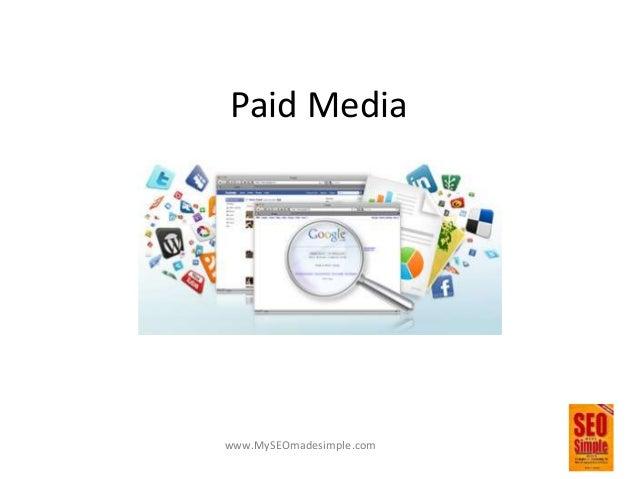 www.MySEOmadesimple.com Paid Advertising PaidAdvertising