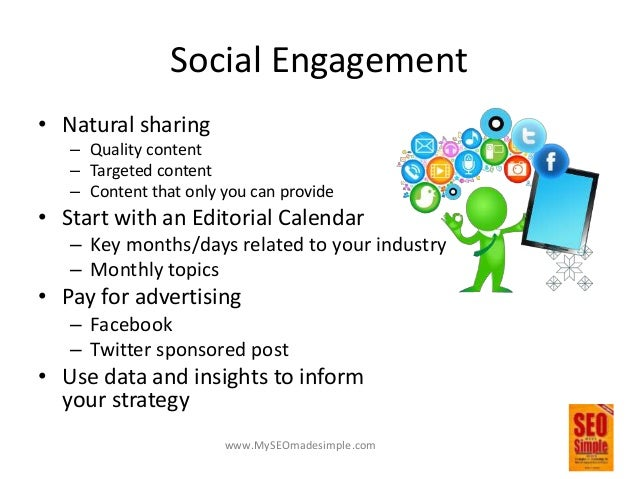 www.MySEOmadesimple.com Some Cool Social Tools