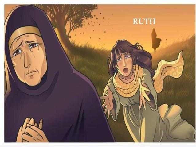 { RUTH
